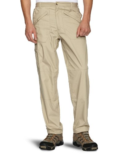 Image of Regatta Action II Men's Leisurewear Trouser - Lichen, Size 30 Inch Regular
