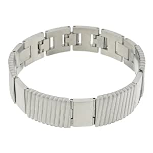 Esprit Herren-Armband Flush Edelstahl 22 Cm ESBR-10990.B.220