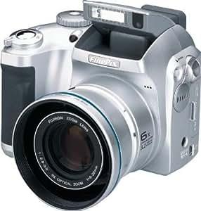 Fuji FinePix S304 Zoom Digital Camera [3.2MP 6xOptical]