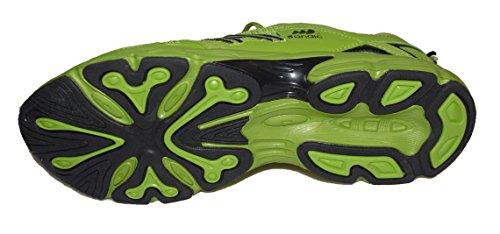 BTS 1326–10 course léger et confortable que chaussures de sport, couleur :  vert-taille :  41–49 Multicolore - Vert