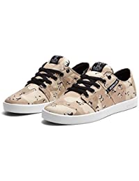 SUPRA Shoes STACKS DESERT, DISEÑO DE CAMUFLAJE