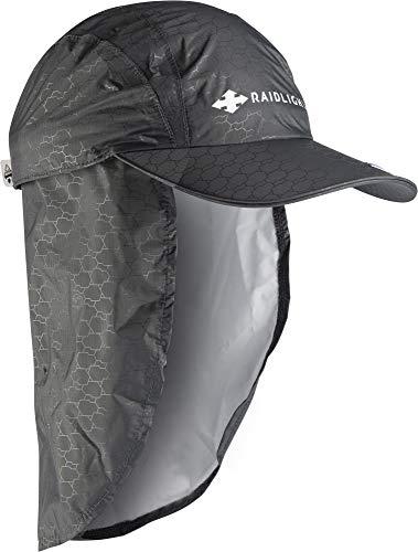RaidLight MP Waterproof Cap-One Size-Grey -