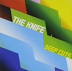 Deep Cuts (+DVD)
