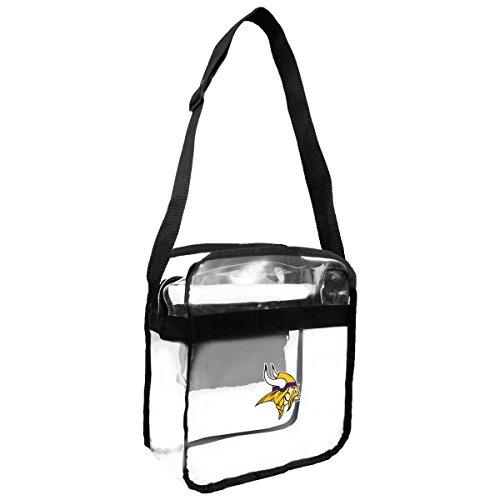 nfl-minnesota-vikings-clear-carryall-crossbody-bag