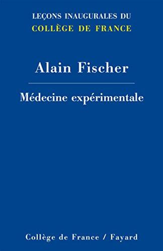Médecine expérimentale