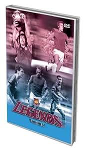 West Ham United - The Legends Volume 3 [DVD]
