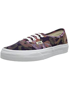 Vans - U Authentic (Della) Batik/P, Sneaker basse Unisex - Adulto