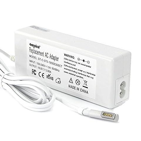 60W Sunyear® Netzteil Ladegerät für MacBook 13