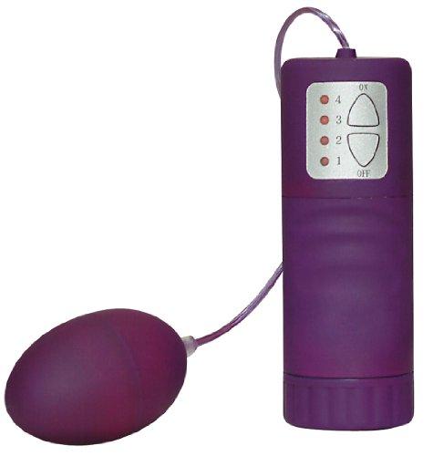 Orion 562572 Vibroei Velvet violett Pill