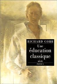 Vivre avec l'ennemi par Richard Cobb