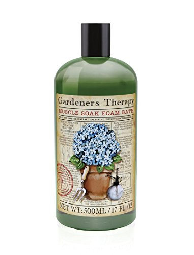 somerset-toiletry-gardeners-therapy-espuma-de-bano-muscular