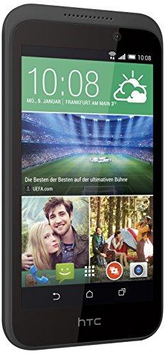 HTC Desire 320 4GB Color blanco - Smartphone (SIM única, Android, MicroSIM, EDGE, GPRS, GSM, HSPA, UMTS, Micro-USB)