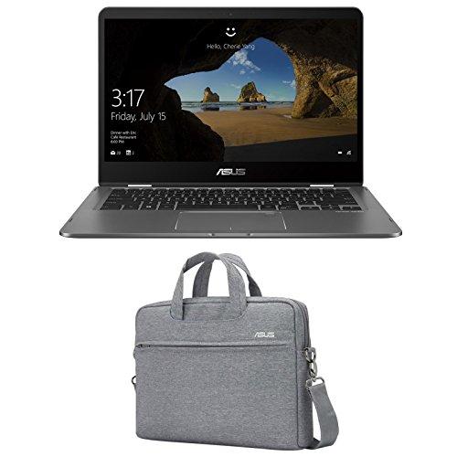 ASUS ZenBook Flip UX461UA-DS51T (i5-8520U, 8GB RAM, 1TB SATA SSD, 14