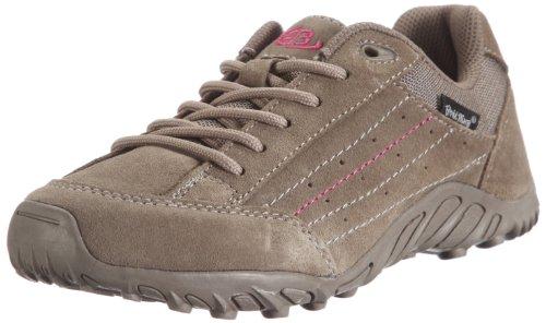 Bruetting Racewalk Damen Walkingschuhe Grau (grau/pink)