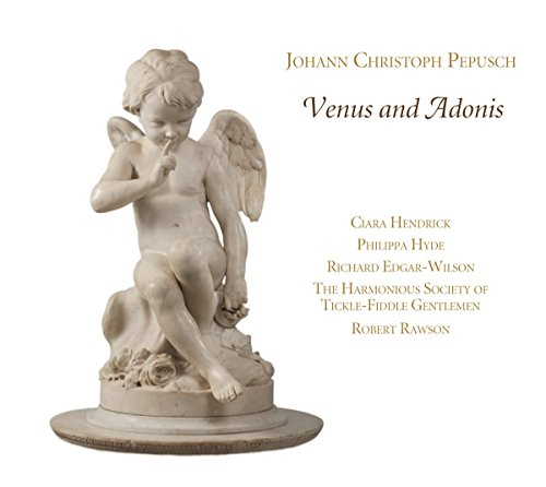 Pepusch: Venus and Adonis