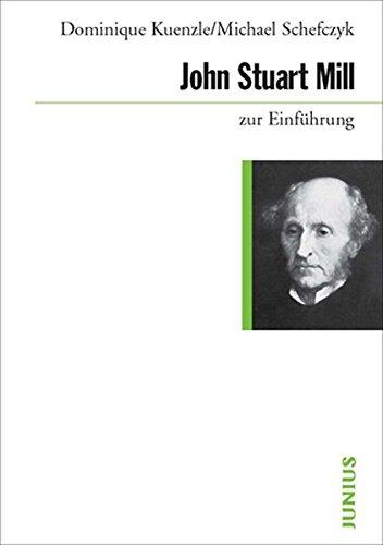 John Stuart Mill zur Einführung