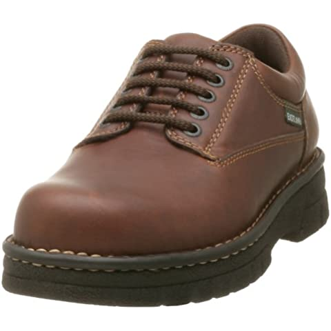 Eastland Men's Plainview,Brown Leather,10 D US