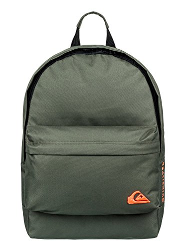 Quiksilver smalleverydayed m bKPK cSN0 Small Everyday 18l-mochila moyenne homme forest night One Size