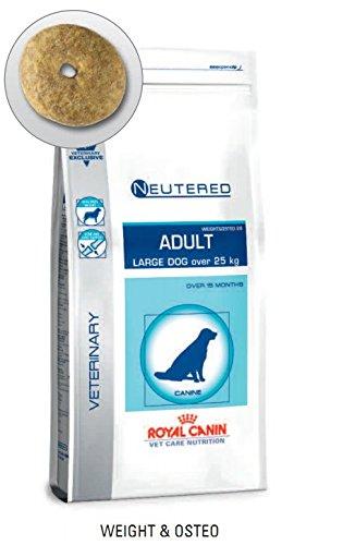 Royal Canin NEUTERED DOG Adult Large Dog Weight & Osteo 3,5 kg -