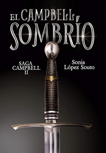 El Cambpell sombrío (Campbell nº 2) (Spanish Edition)