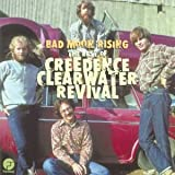 Creedence Clearwater Revival: Bad Moon Rising Best of (Audio CD)