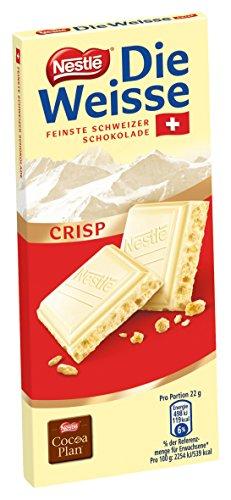 Nestlé Die Weisse Crisp 100g (Main Am Halloween-frankfurt)