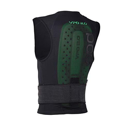 POC Rückenprotektor Spine Vpd 2.0 Vest, Black, L-Slim