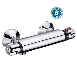 Grifo termostatico de ducha con 5 años de garantia