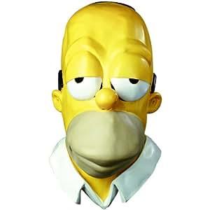 MORRIS COSTUMES, Homer Simpson MASQUE
