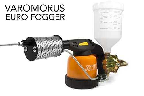 Varomorus VAROMOR Smoke FOGGER Vaporizer Evaporator Tratamiento Bee VARROA Mites Control