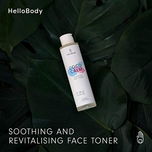 Zoom IMG-1 hellobody coco calm soothing face