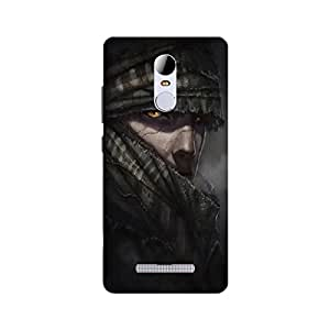 Neyo High Quality 3D Printed Designer Back Cover for Xiaomi Redmi Note 3