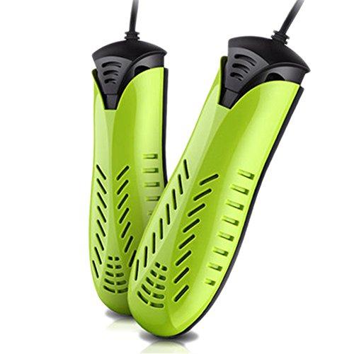 IBalody 20 W Secador Zapatos Eléctricos 220 V Doble