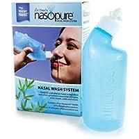 Nasopure Nasendusche 240-ml-Flasche preisvergleich bei billige-tabletten.eu