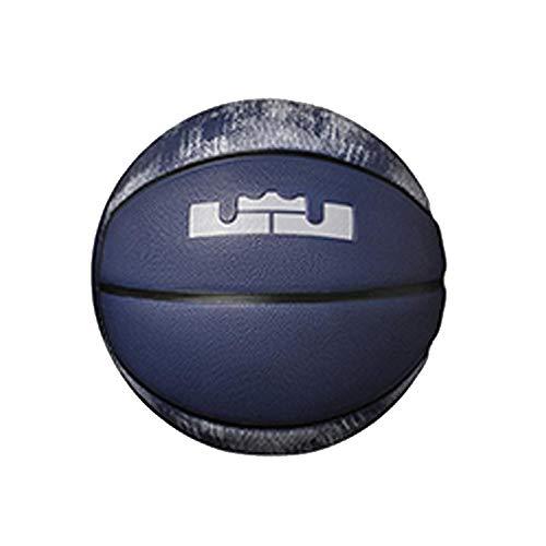 Nike Lebron James 07 Playground 4P NBA Lakers - Balón
