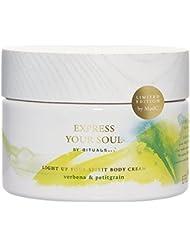 RITUALS Express Your Soul Shimmer Body Cream Körpercreme, 200 ml