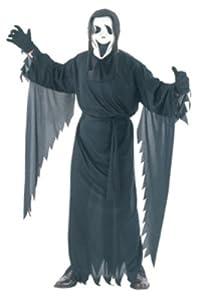 Humatt Perkins - Disfraz de scream para hombre (51428)