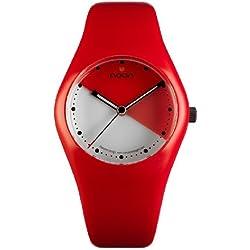 Noon Copenhagen Unisex Watch Kolor 01044