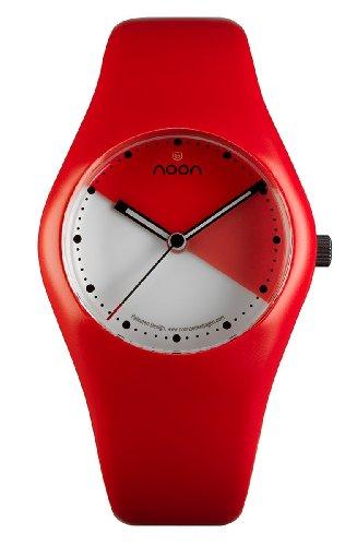 noon copenhagen Unisex- Armbanduhr Kolor 01044
