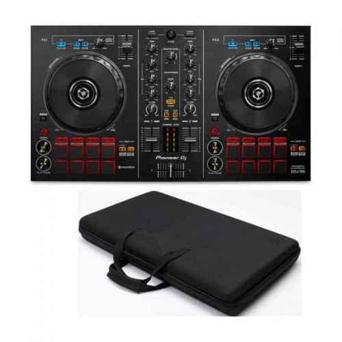 Pioneer DDJ RB DJ Controller + Tragetasche Ref: 146