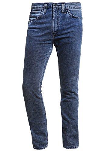 LEVI'S LINE 8 519TM EXT SKINNY - Herren Jeans Skinny Fit W32/L34