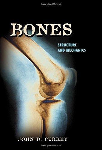 Bones: Structure and Mechanics Paperback July 23, 2006