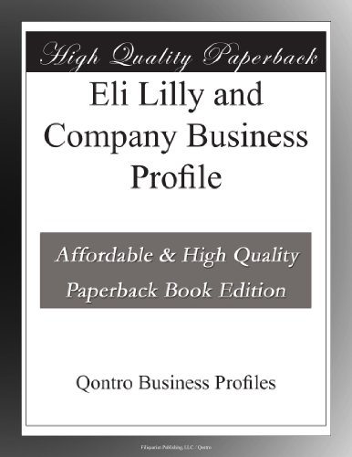 eli-lilly-and-company-business-profile