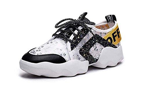 pump-yarn-mesh-shoelace-lace-sequins-sport-sandals-casual-shoes-women-comfortable-breathable-anti-sl