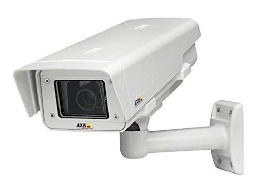 AXIS P1355-E Network Camera - Netzwerkkamera - Außenbereich - wetterfest - Farbe ( Tag&Nacht ) - 1920 x 1080 AXIS P1355-E Network Camera - Netzwerk-CCTV-Kamera - Außenbereich - staubgeschützt/wetterfest - Farbe ( Tag&Nacht ) - 2 MP - 1920 x 1080 - 1080p - CS- Axis-cctv-kameras