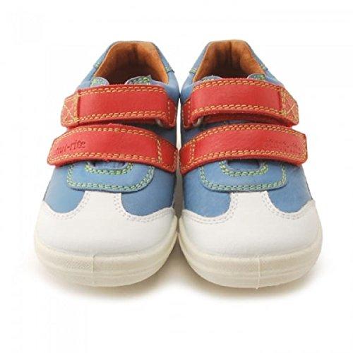 Start Rite Jungen Flexy Soft Turin Sneakers Blau