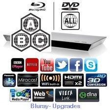 new-panasonic-2d-3d-codefree-bdt330-2k-4k-wi-fi-dual-hdmi-blu-ray-disc-player-multizone-region-code-