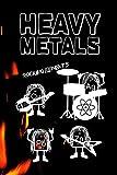 Heavy Metals...
