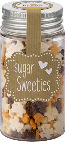 Zuckerdekor/Dekor - Streusel