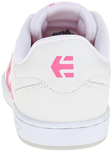Etnies , Chaussures de skate homme Blanc